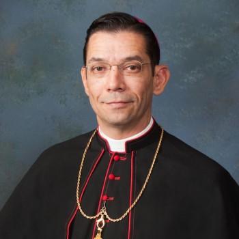 Bishop Daniel E. Flores