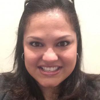 Martha María Morales