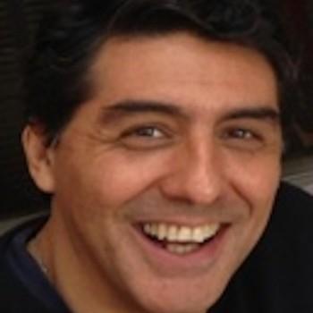 Roberto Rojas