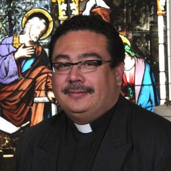 Fr. Hector Madrigal