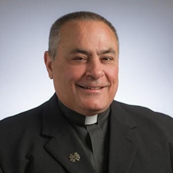 Fr. Joe Corpora