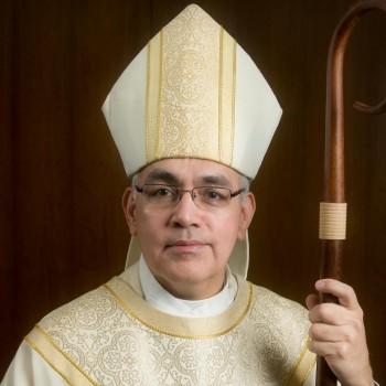 Bishop Joe Vásquez
