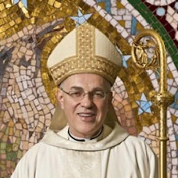 Bishop Donald Hanchon