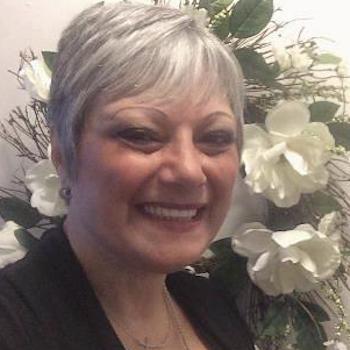 Angelica Viviana Iglesias