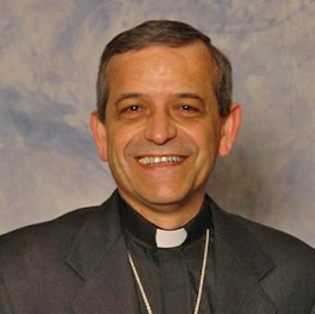 Bishop Eusebio Elizondo