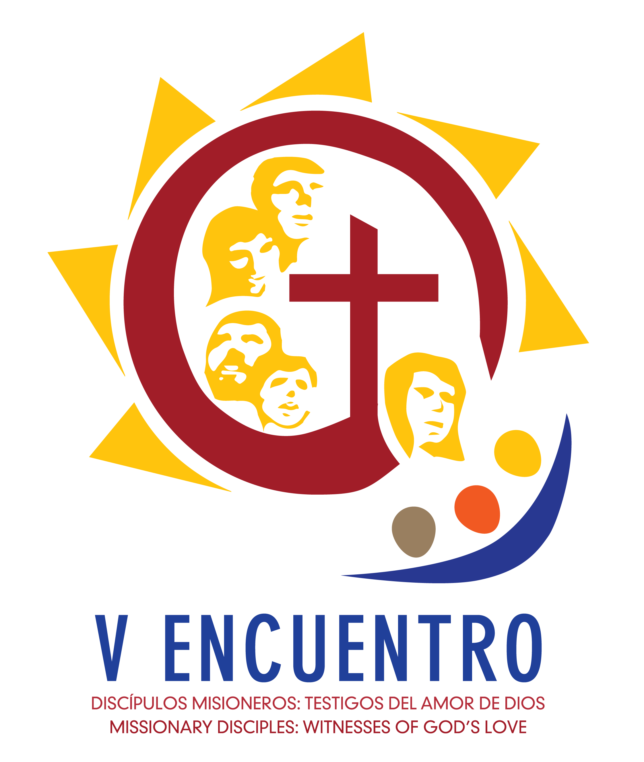 May The Fourth Be With You Transparent: V National Encuentro Of Hispanic