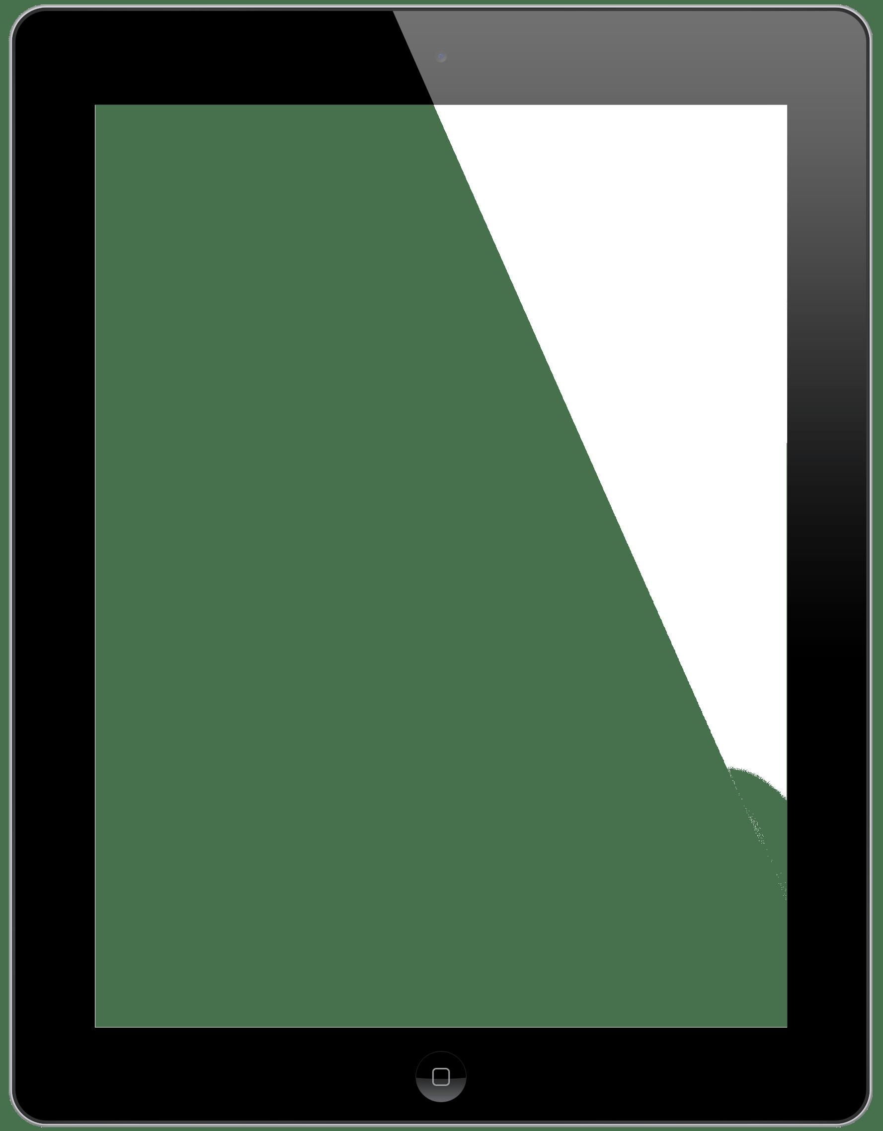Ipad Png Transparent ipad-png-image1...