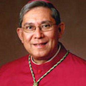 Bishop Octavio Cisneros