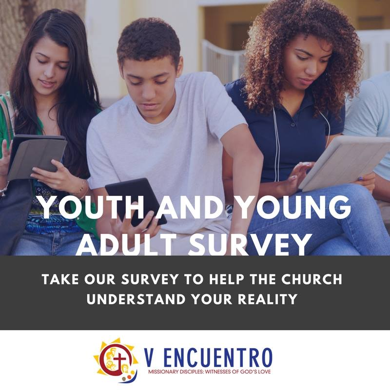 Youth and Young Adult Survey