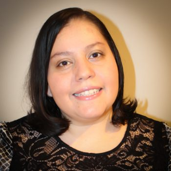 Teresa Edalí Mendez-Ortega