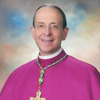 Monseñor William E. Lori