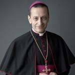Monseñor Frank Caggiano