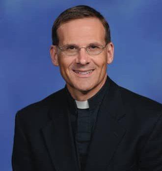 Fr. Michael Tobin