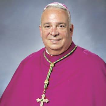 Monseñor Nelson Pérez