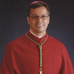 Monseñor Alberto Rojas