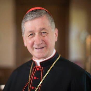 Cardenal Blasé Cupich