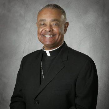 Monseñor Wilton Gregory