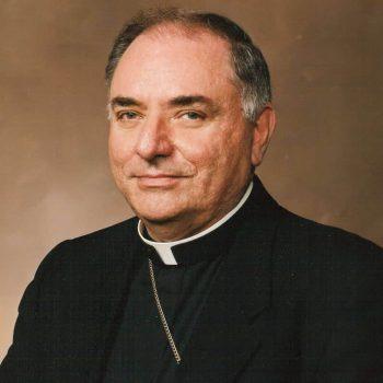 Monseñor Gerald Barnes