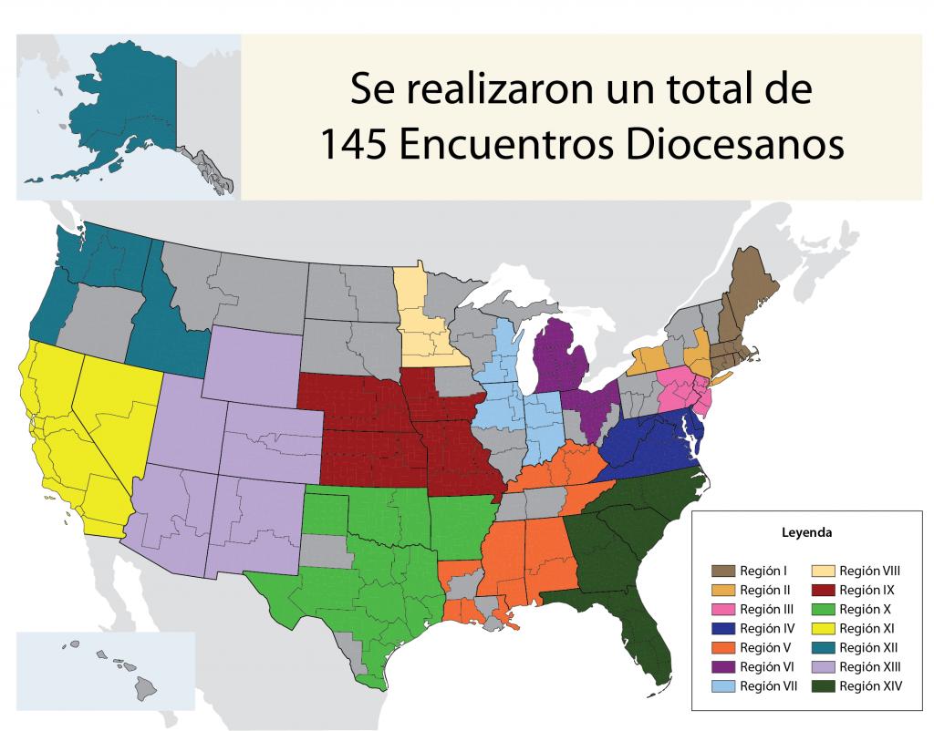 Diocesan Encuentros 05-21-2018-es