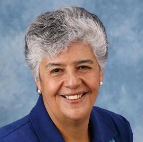 Sr. Ana María Pineda, RSM, STD