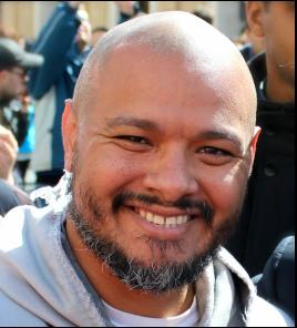 Fr. Agustino Torres, CFR