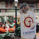 V Encuentro in Albany