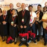 Diocese of Little Rock - V National Encuentro