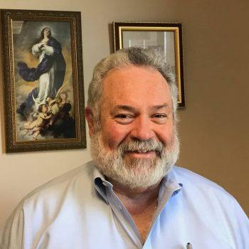 Testimonio del Diácono Benavente sobre el V Encuentro