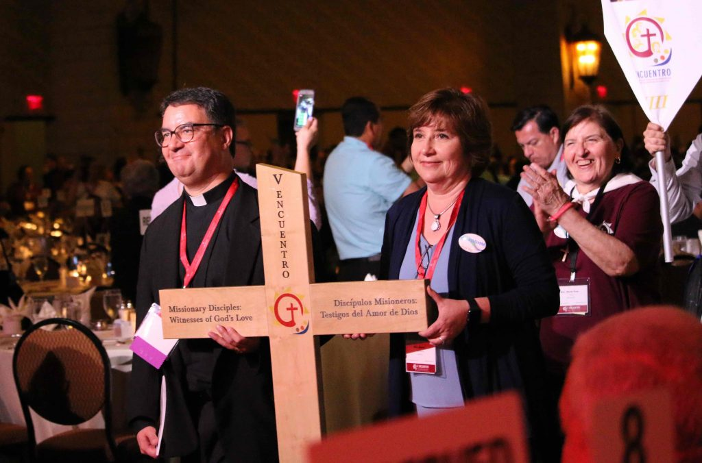 V Encuentro Welcomes Thousands of Delegates from across the Country