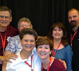 Sister Lois Paha - V National Encuentro