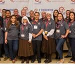 South Jersey Delegation - V Encuentro