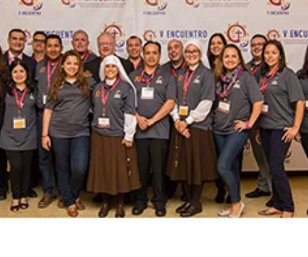 South Jersey Delegation - V Encuentro