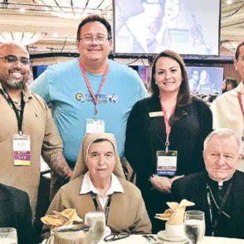 Young Hispanic Church Energized For Discipleship