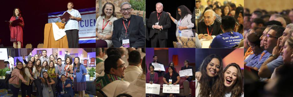 National Event Resources | V National Encuentro of Hispanic